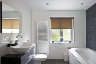 Radiateur sèche-serviettes électrique Goreli