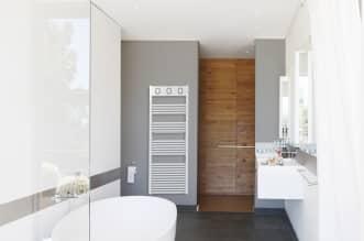 Radiateur sèche-serviettes eau chaude Marapi