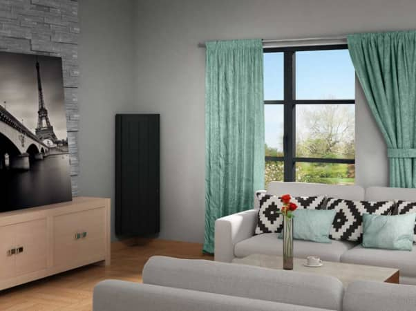 guide du chauffage lectrique confort sauter. Black Bedroom Furniture Sets. Home Design Ideas
