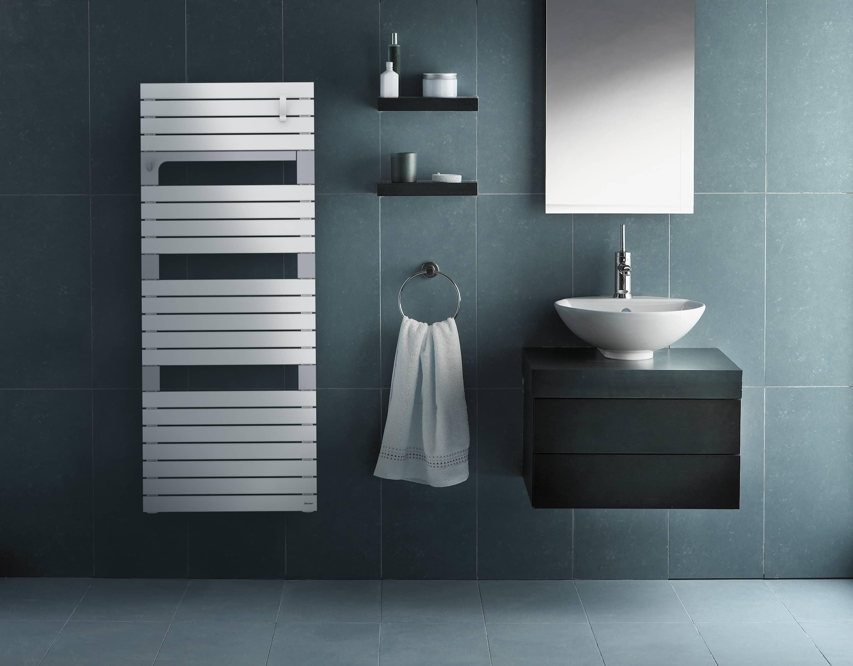 les innovations malines de radiateur s che serviettes lectrique. Black Bedroom Furniture Sets. Home Design Ideas