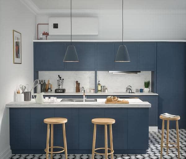 les solutions gain de place sauter. Black Bedroom Furniture Sets. Home Design Ideas