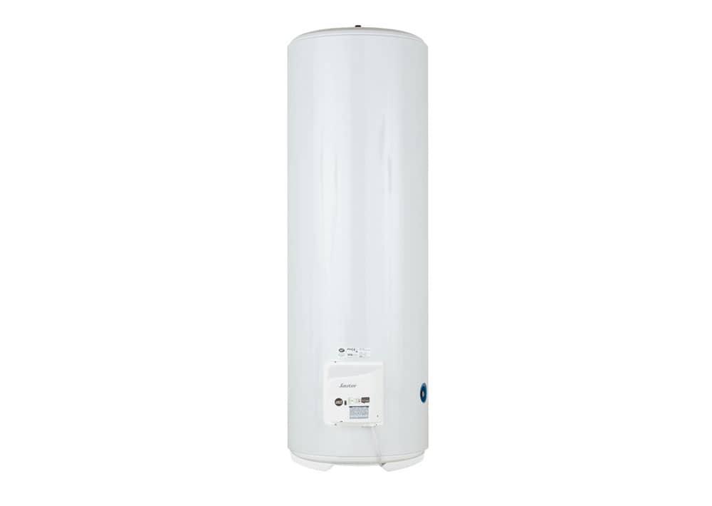 chauffe eau aci hybride essentiel sur socle confort sauter. Black Bedroom Furniture Sets. Home Design Ideas