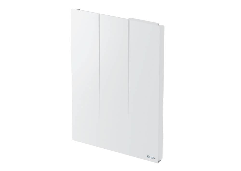 Gyali horizontal radiateur lectrique connect inertie for Tablette au dessus d un radiateur