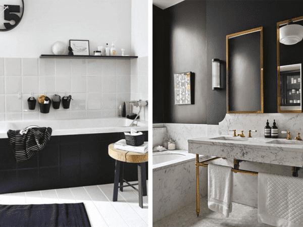 Tendances déco 2019 : La salle de bains
