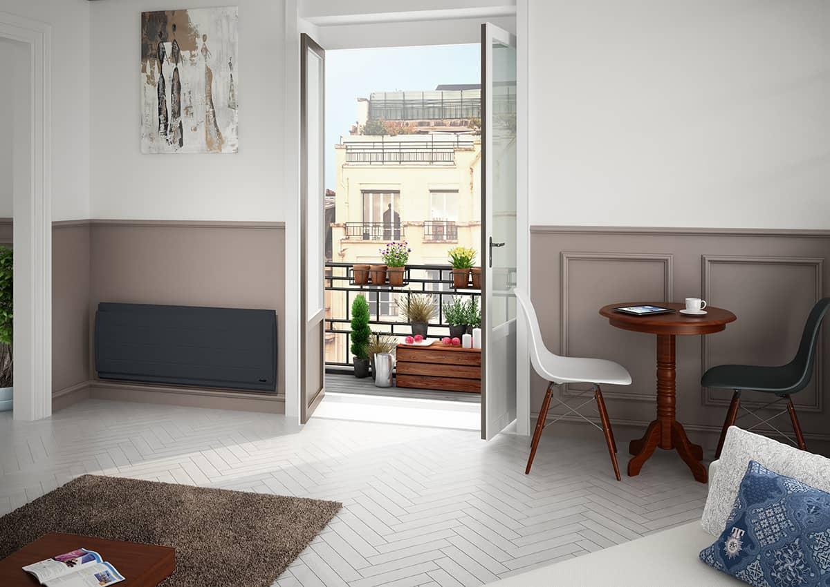 les convecteurs quel int r t. Black Bedroom Furniture Sets. Home Design Ideas
