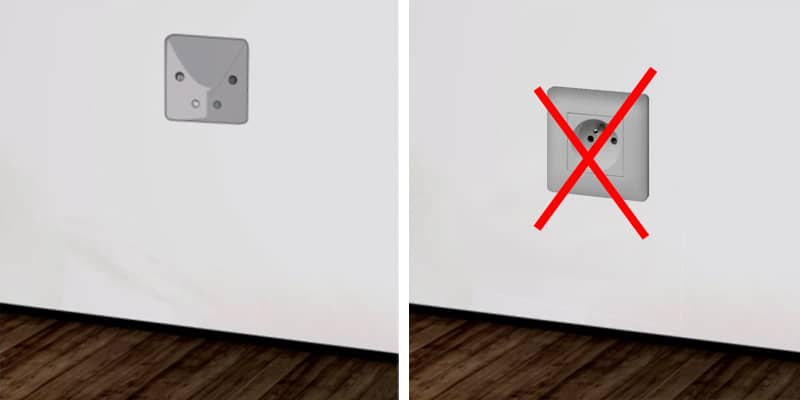 3 tapes pour installer son radiateur lectrique. Black Bedroom Furniture Sets. Home Design Ideas