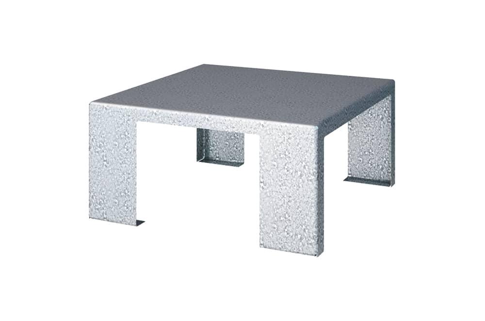 rehausse pour chauffe eau confort sauter. Black Bedroom Furniture Sets. Home Design Ideas