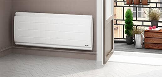 comment choisir son radiateur cool bien choisir son radiateur lectrique vous remplacez votre. Black Bedroom Furniture Sets. Home Design Ideas