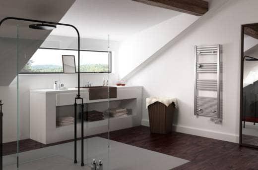 choisir et installer votre s che serviettes confort sauter. Black Bedroom Furniture Sets. Home Design Ideas