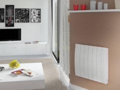 radiateur inertie programmable bachata confort sauter. Black Bedroom Furniture Sets. Home Design Ideas