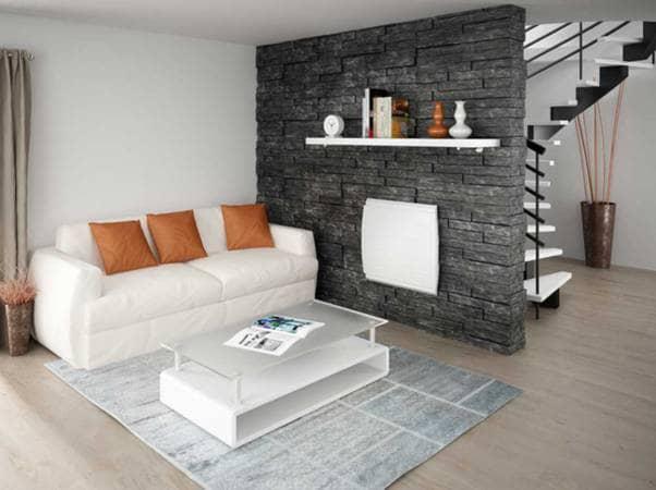 chauffage lectrique quelle technologie pour quel confort. Black Bedroom Furniture Sets. Home Design Ideas