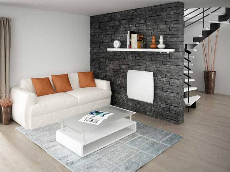 diffrence convecteur radiateur top beautiful panneau. Black Bedroom Furniture Sets. Home Design Ideas