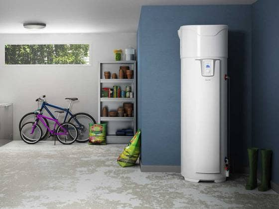 prodigio le chauffe eau intelligent et conomique. Black Bedroom Furniture Sets. Home Design Ideas