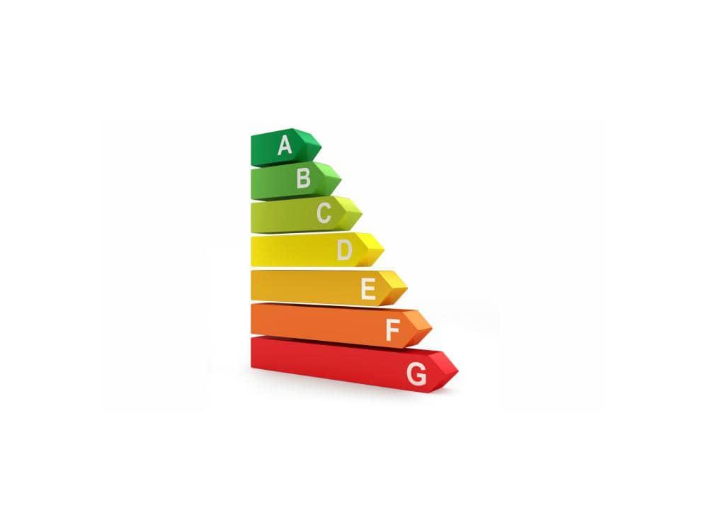 DPE etiquettes energetiques