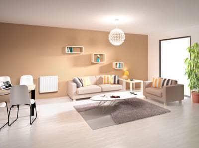 convecteur lectronique programmable lucki plinthe. Black Bedroom Furniture Sets. Home Design Ideas