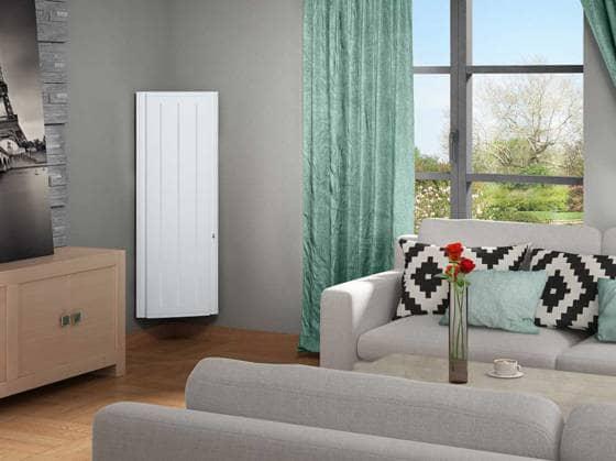 radiateurs nouvelle g n ration et la chaleur devint douce. Black Bedroom Furniture Sets. Home Design Ideas