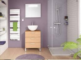 Découvrir le chauffage de salle de bain - Confort Sauter