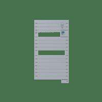 Radiateur sèche-serviettes Classic acier Asama 500W