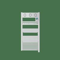 Radiateur sèche-serviettes eau chaude Marapi Classic 500 W