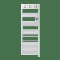 Radiateur sèche-serviettes eau chaude Marapi Classic 750 W