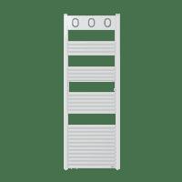 Radiateur sèche-serviettes eau chaude Marapi 631 W