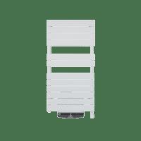 Radiateur sèche-serviettes Santiago ventilo 3cs 1500W