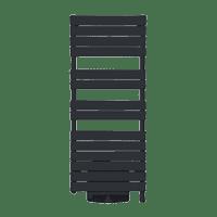 Radiateur sèche-serviettes Santiago ventilo 3cs 1750W
