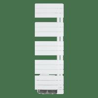 Radiateur sèche-serviettes Venise Slim Ventilo 1500W