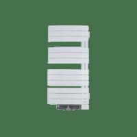 Radiateur sèche-serviettes Venise Ventilo 1500 W