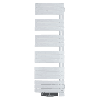 Radiateur sèche-serviettes Venise Ventilo 2000 W