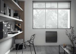 Les Radiateurs électriques Confort Sauter
