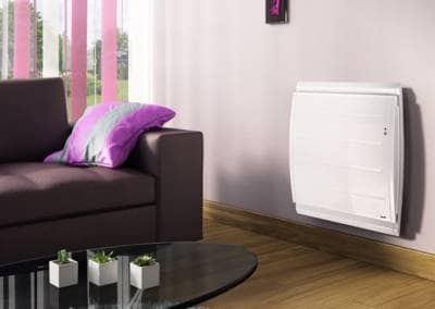 radiateur chaleur douce inertie programmable bol ro bas confort sauter. Black Bedroom Furniture Sets. Home Design Ideas