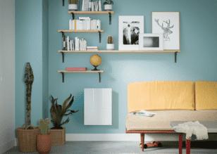 les radiateurs lectriques confort sauter. Black Bedroom Furniture Sets. Home Design Ideas