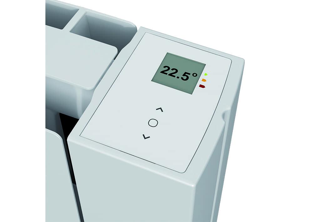 Radiateur électrique à Inertie Fluide Et Chaleur Douce Orosi