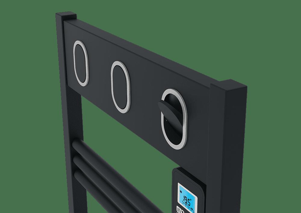radiateur s che serviettes 3cs lectrique marapi classic. Black Bedroom Furniture Sets. Home Design Ideas