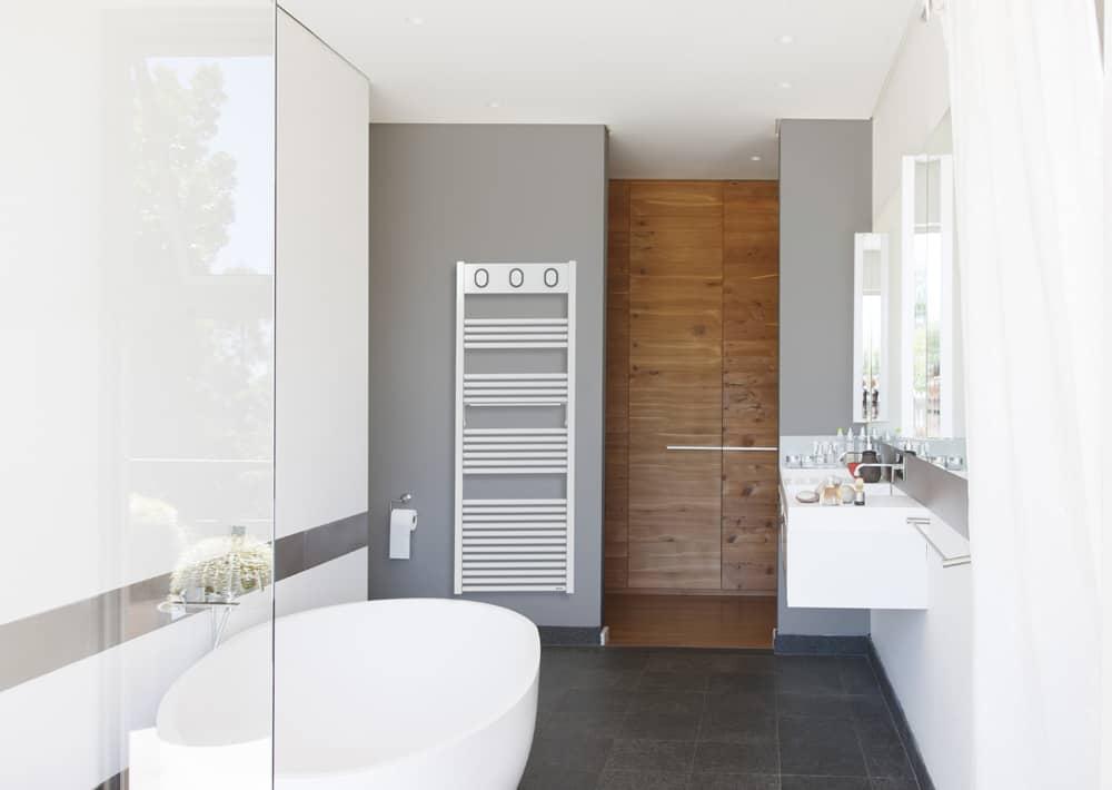 radiateur sche serviettes eau chaude marapi confort sauter. Black Bedroom Furniture Sets. Home Design Ideas